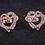 "Thumbnail: ""Callie"" Cubic Zirconia Earrings"