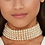 "Thumbnail: ""Cyndel"" Pearl Choker Necklace"