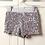 Thumbnail: Sequin Stretch Shorts