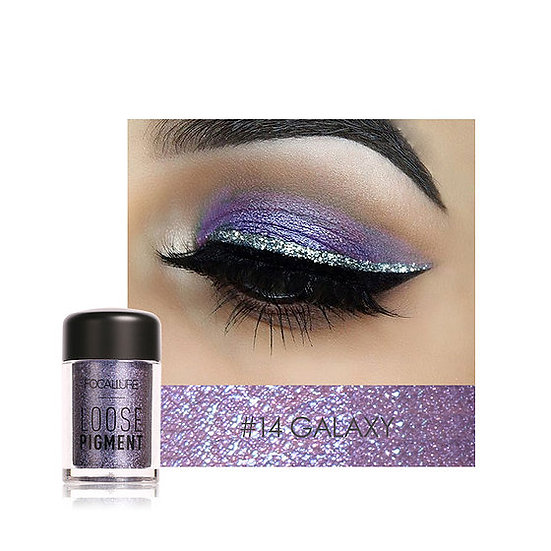Shimmer Eye Pigment Powders - Galaxy