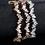 "Thumbnail: ""Mica"" Cubic Zirconia Bracelet"