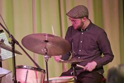 Terry Seabrook Quintet 4