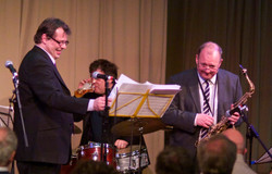 Steve Waterman Quintet