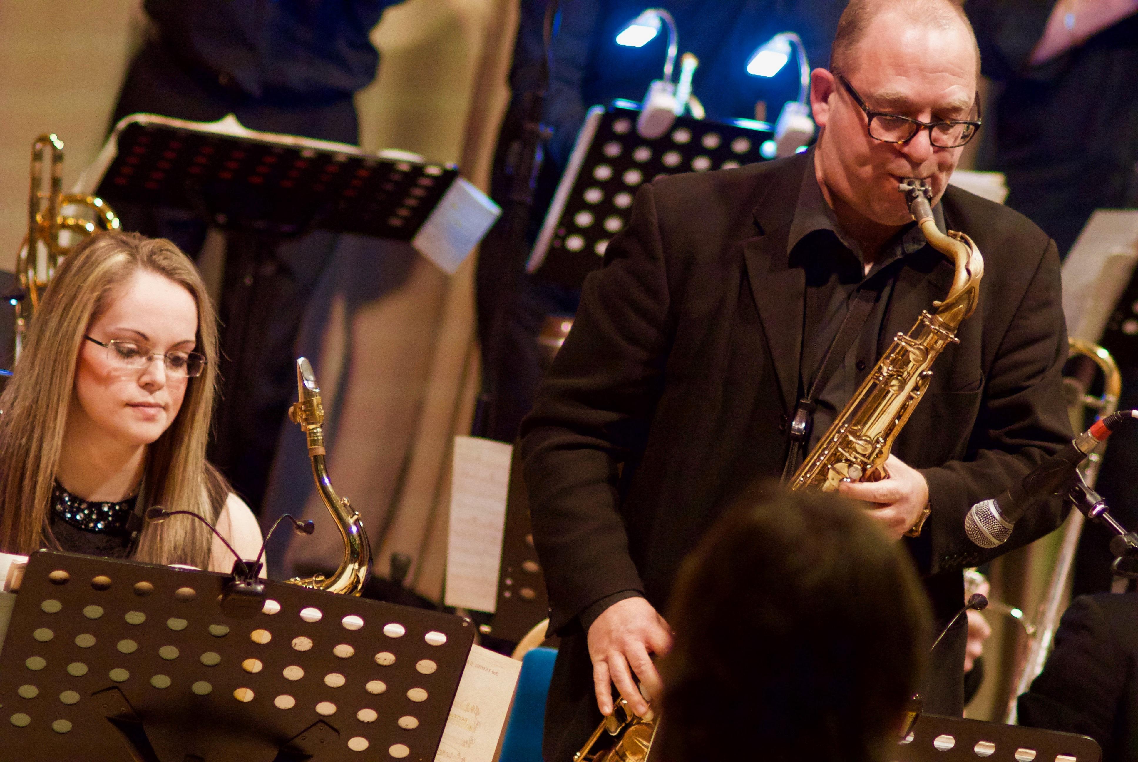 SK2 Jazz Orchestra 6