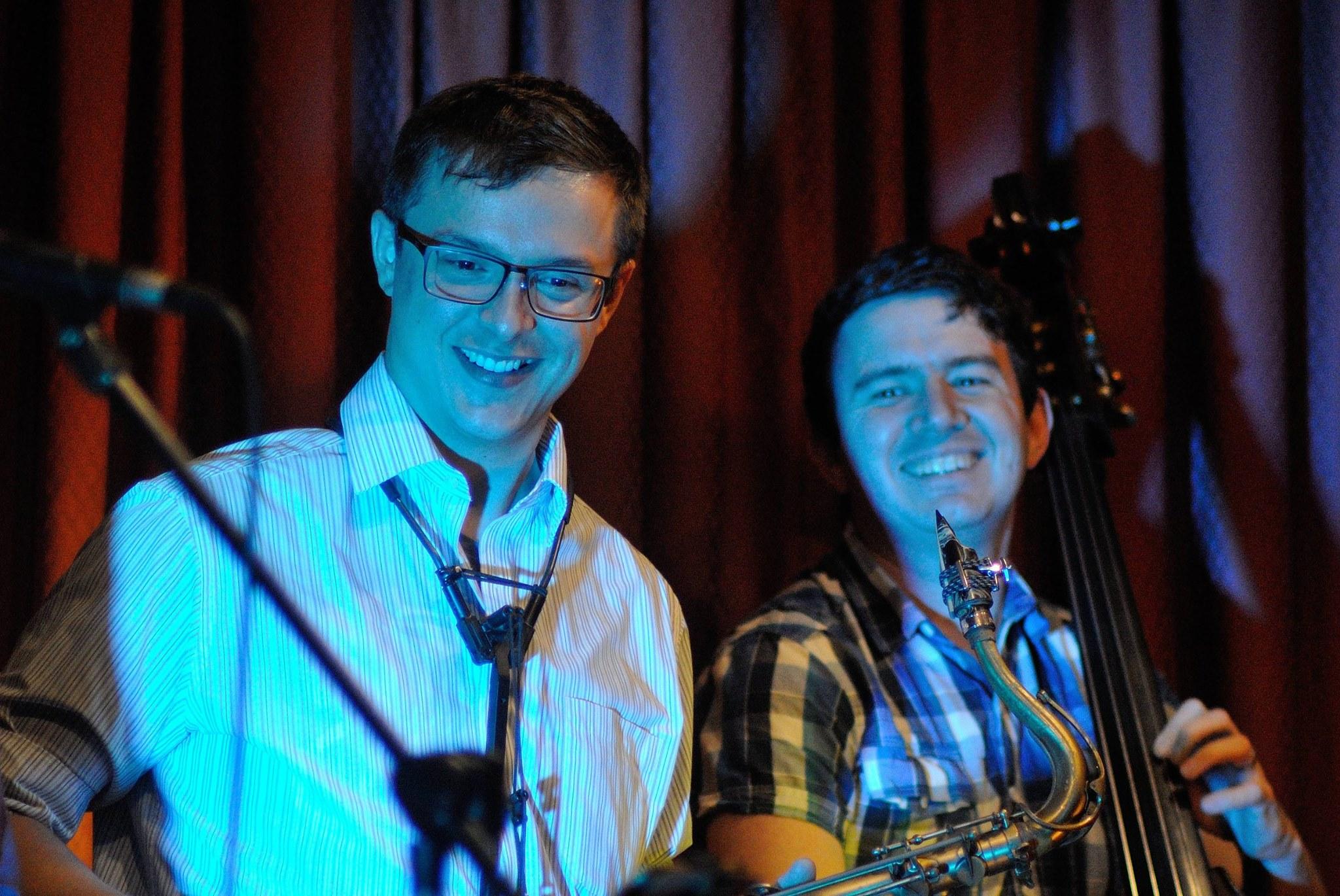 Ben Lowman & John Marley.jpg