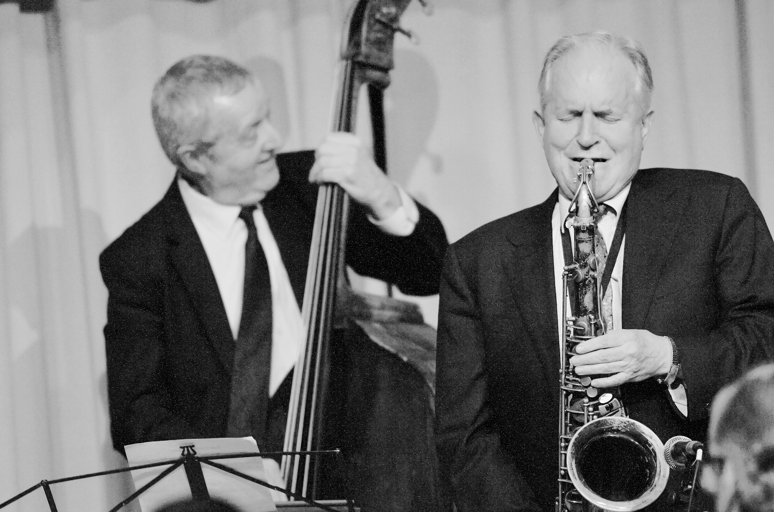 Scott Hamilton Quartet (5)