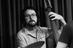 Gavin Barras Quartet 8