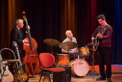 Roni Ben Hur - Jazz Guitar Weekend