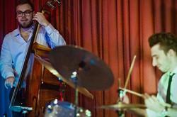 Leo Richardson Quartet 9
