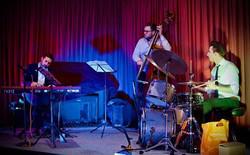 Leo Richardson Quartet 3
