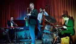 Leo Richardson Quartet 8