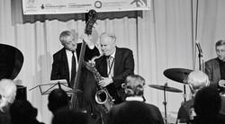 Scott Hamilton Quartet (3)