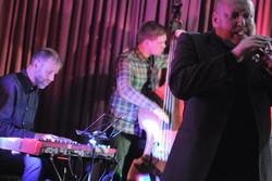 Mark Ellis, Stuart Baker, Neil Yates