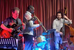 Steve Oakes Quintet 3