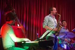 Grant Russel Quartet