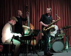 Andrzej Baranek Quartet 2