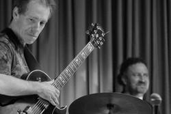 Steve Oakes Quintet 2