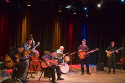 North Wales Jazz Guitar Weekend