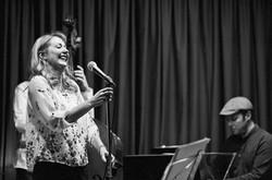 Suzanne Mott Quintet 11