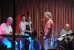 Mike Hall Quartet