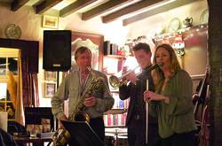 Suzanne Mott Quintet