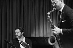 Leo Richardson Quartet 6
