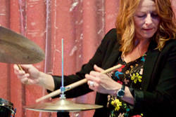 Dean Masser Quartet 10