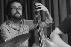 Gavin Barras Quartet 13