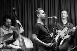 Gavin Barras Quartet 9