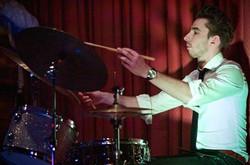 Leo Richardson Quartet 5