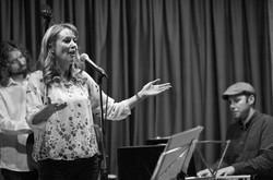 Suzanne Mott Quintet 3