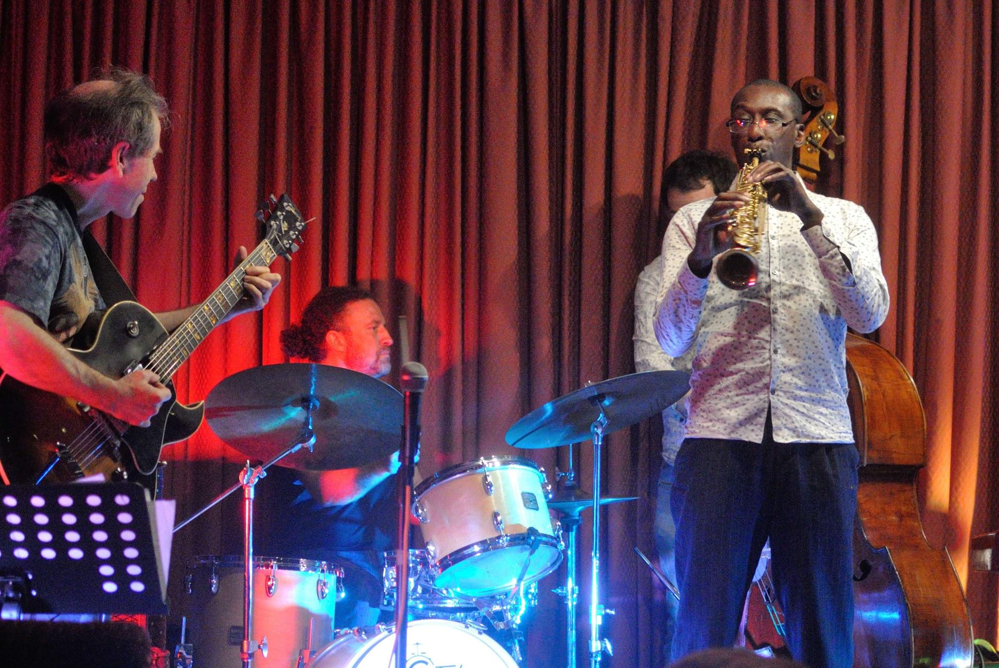 Steve Oakes Quintet