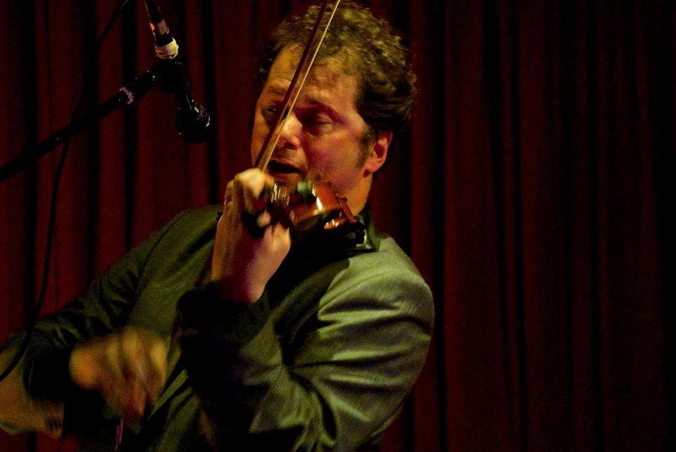 Daniel John Martin