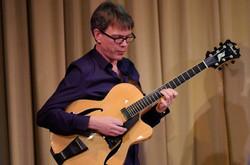 Christian Garrick Quartet