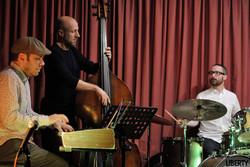 Andrzej Baranek Trio