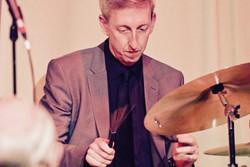 Scott Hamilton Quartet (9)
