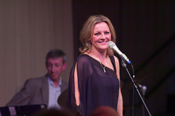 Claire Martin at North Wales Jazz
