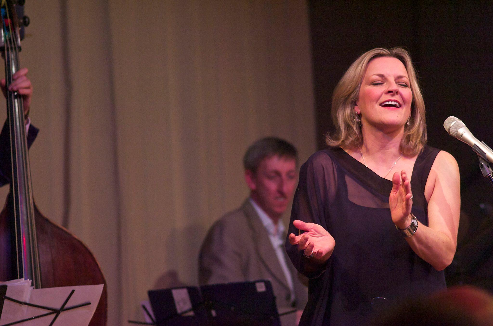 Claire Martin - Theatre Clwyd