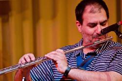 Terry Seabrook Quintet 7