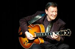 Trefor Owen - Jazz Guitar Weekend