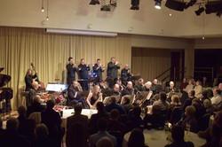 SK2 Jazz Orchestra 2