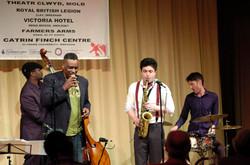 Tom Harrison Quintet 9