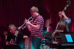 Jam Session, Wrexham - 27/10/15