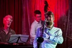 Dean Masser Quartet 6