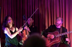 Sarah Smith Quartet - 10/11/15