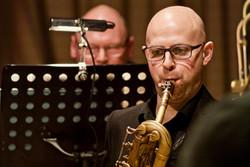 SK2 Jazz Orchestra 12