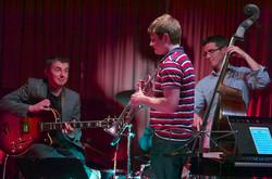 Jam Session -Andy Hulme, Joe Bentley