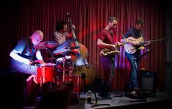 Gavin Barras Quartet 3