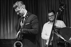 Leo Richardson Quartet 13