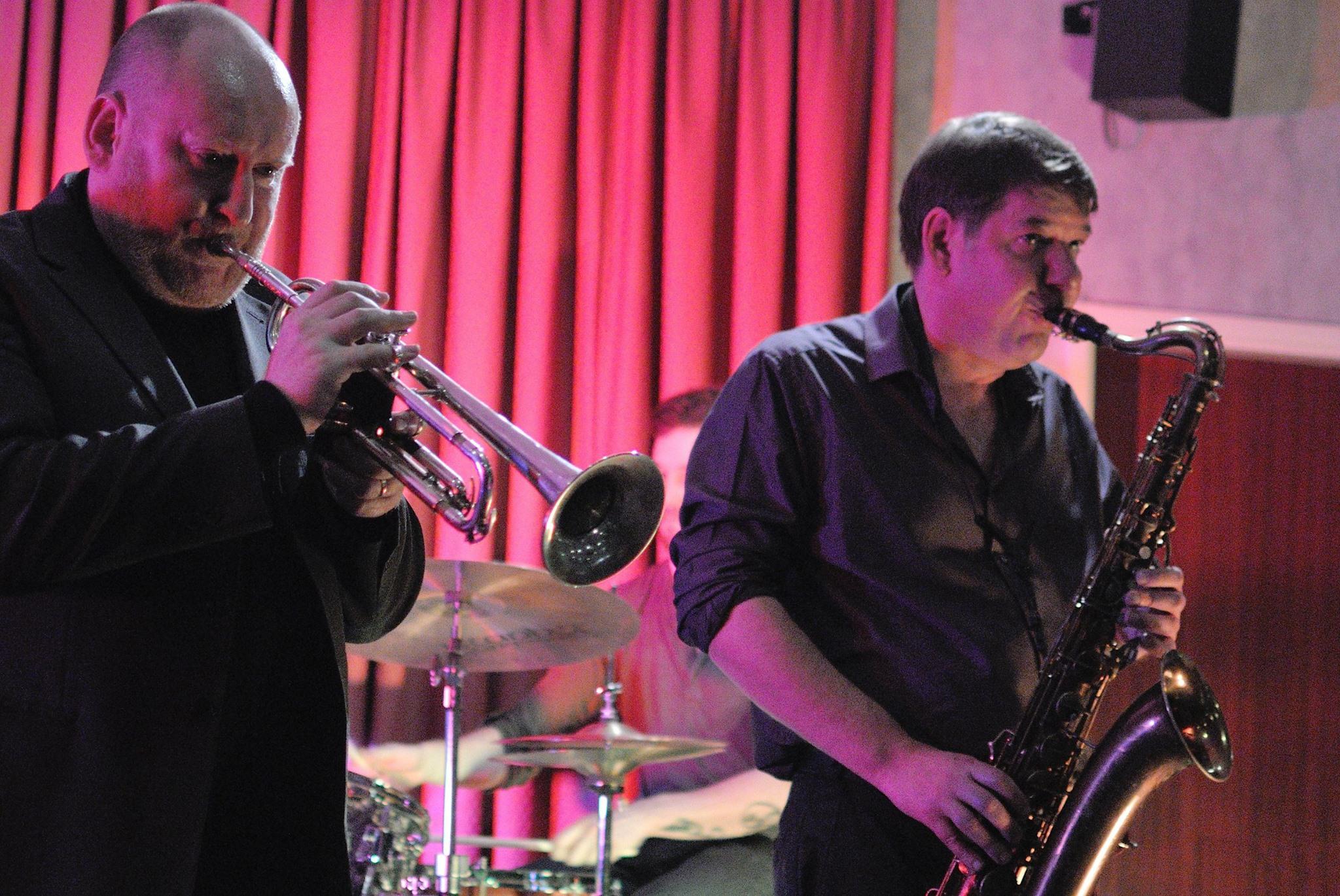 Neil Yates & Dean Masser